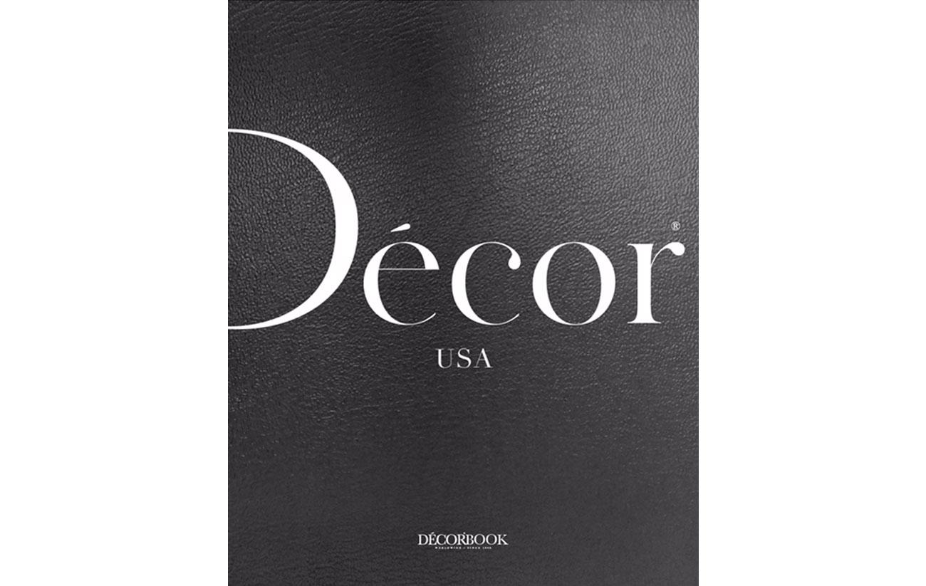 Decor Book - News & Press by Garcia Mathies