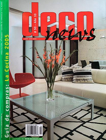 Deco News - News & Press by Garcia Mathies
