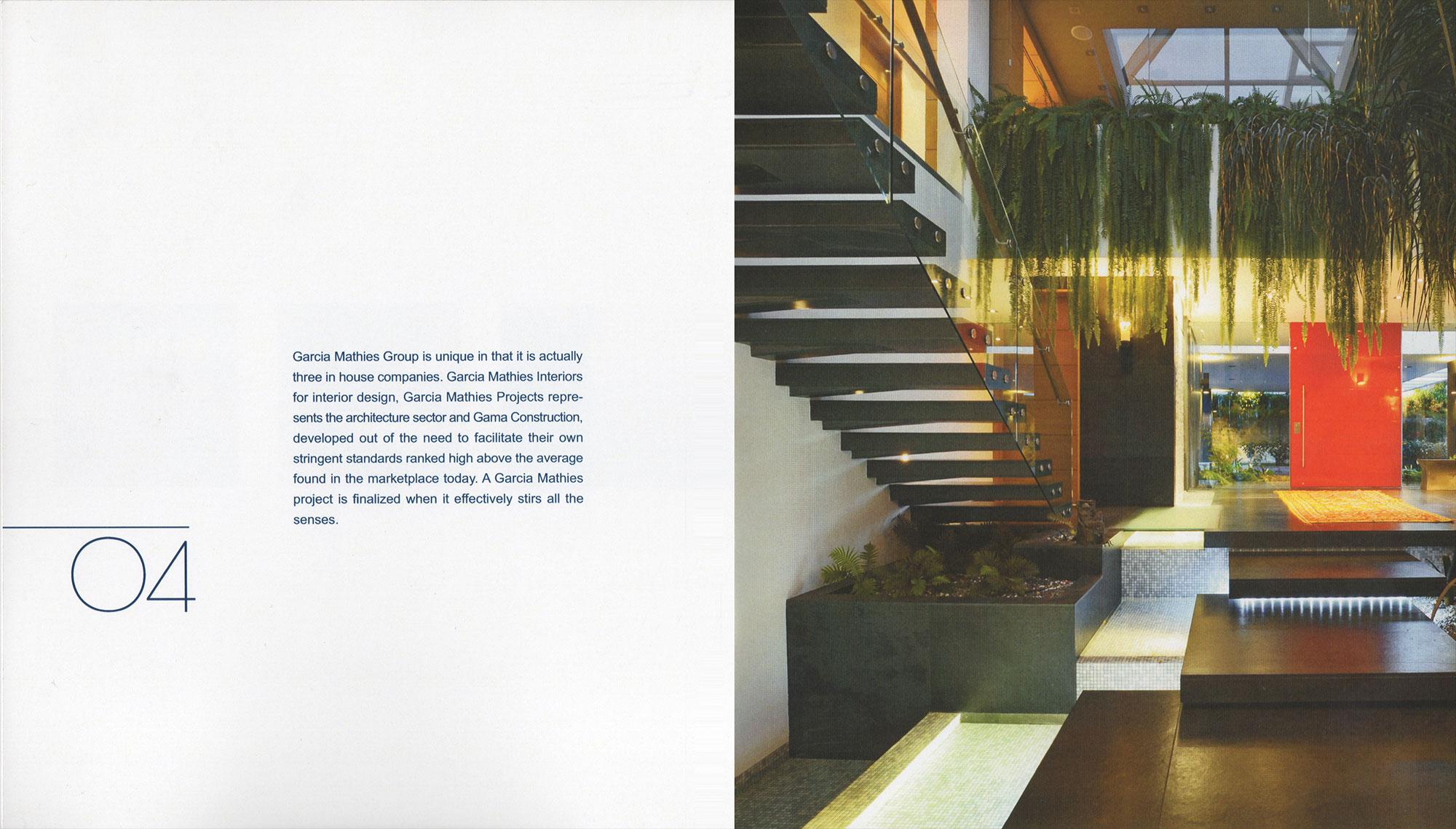 Garcia Mathies Book - News & Press by Garcia Mathies