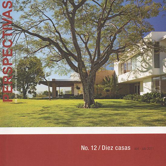 Perspectivas Magazine - News & Press by Garcia Mathies