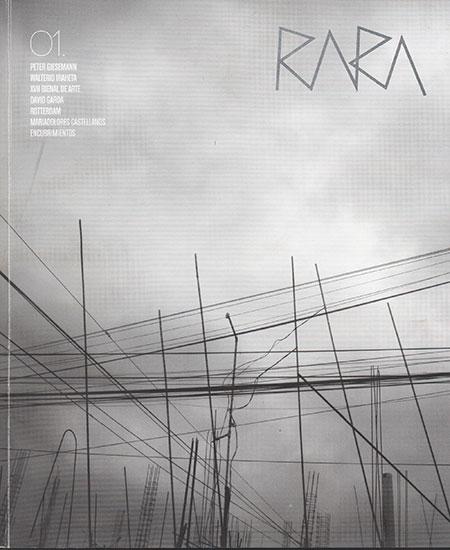 Rara Magazine - News & Press by Garcia Mathies