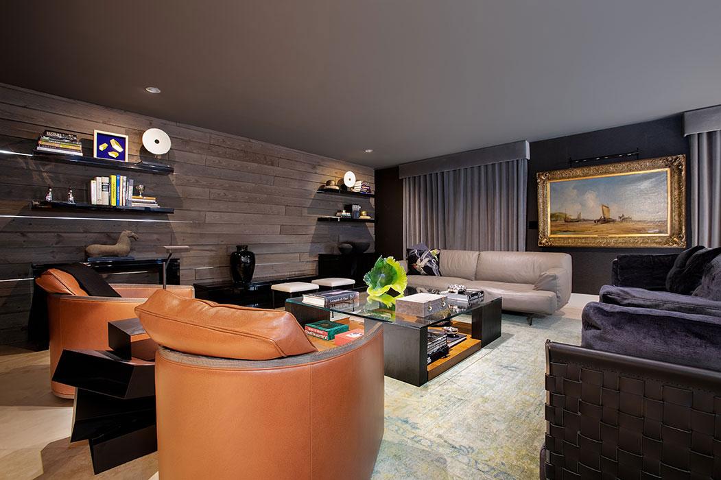 City House 5 Interior Design by Garcia Mathies